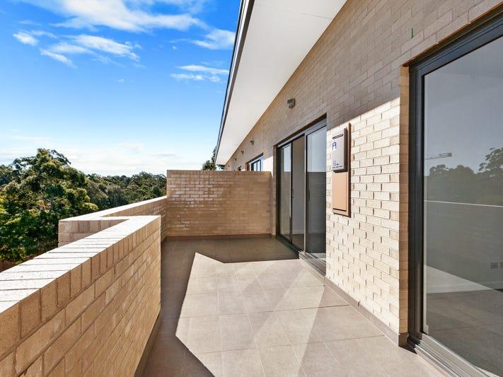 51/31-33 Millewa Avenue, Wahroonga, NSW 2076