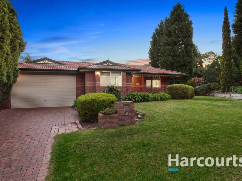 19 Canter Street, Rowville, Vic 3178