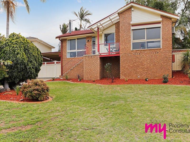 13 Crispsparkle Drive, Ambarvale, NSW 2560