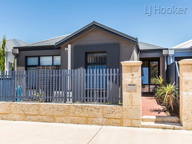 9 Pleasantview Parade, Baldivis