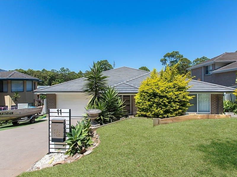11 Halyard Way, Belmont, NSW 2280