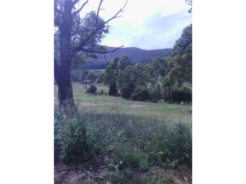 Lot 2, 63 Baroni Lane, Porepunkah, Vic 3740