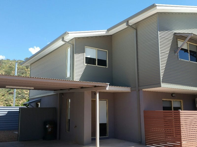 3/24 Woods Terrace, Braitling, NT 0870