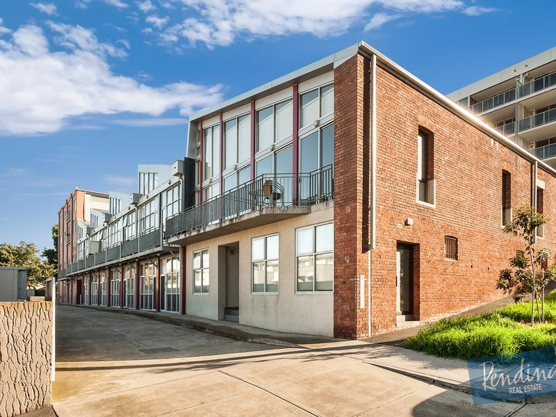 1 Swallow Lane, Footscray, Vic 3011
