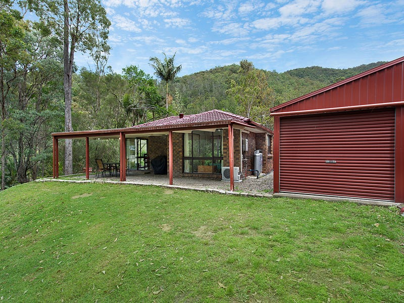 744 Cedar Creek Road, Cedar Creek, Qld 4520