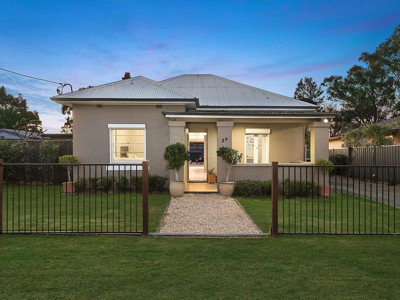 34 Shedden Street, Cessnock, NSW 2325