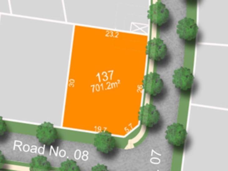 Lot 137 Greenbridge East, Wilton, NSW 2571