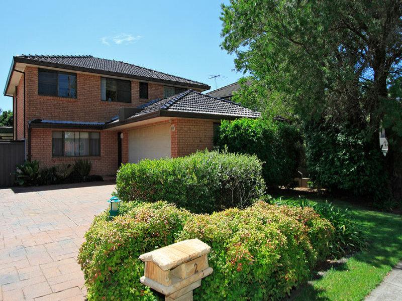2 Kendall Street, Sans Souci, NSW 2219