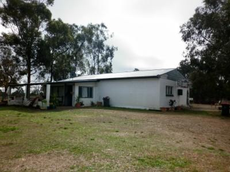 1 River Road, Yarraman, NSW 2400