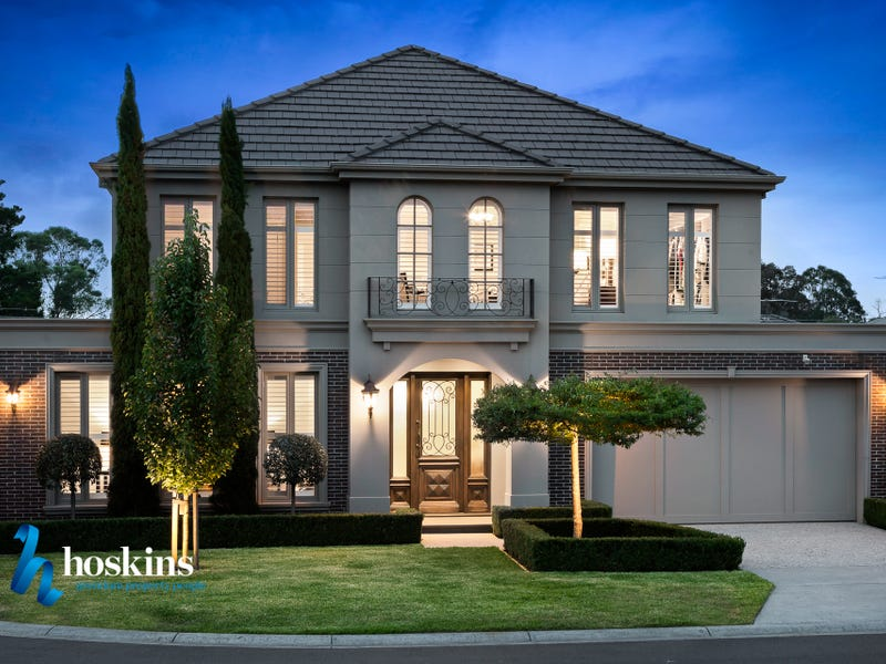 8 Brook Place, Ringwood North, Vic 3134