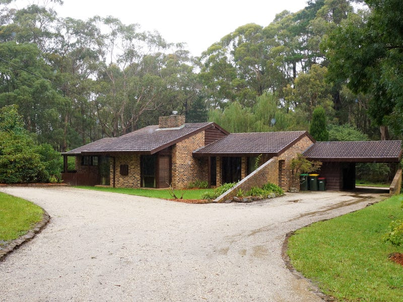 1261 Sheepwash Road, Fitzroy Falls, NSW 2577