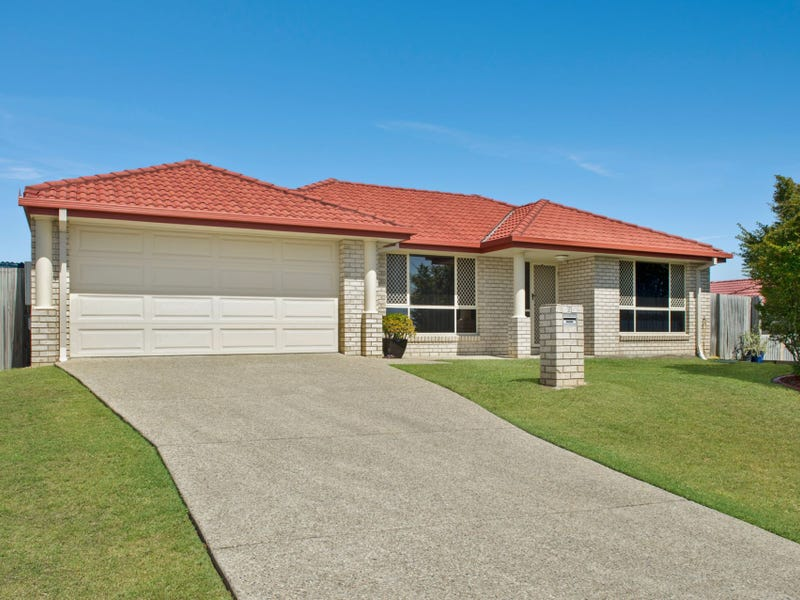 11 Riverbend Crescent, Morayfield, Qld 4506