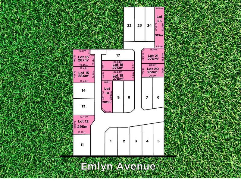 14 Emlyn Avenue, Salisbury