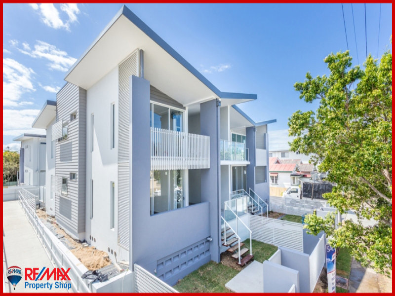 8/30 Second Avenue, Sandgate, Qld 4017