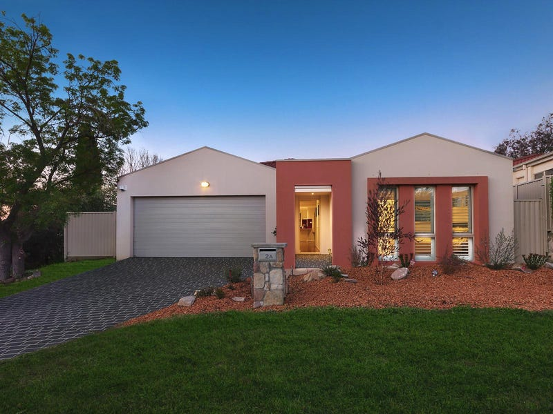 2A Bride Place, Mawson, ACT 2607