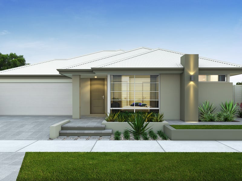 Lot 192 Waterford Way, Kingston, Australind, WA 6233