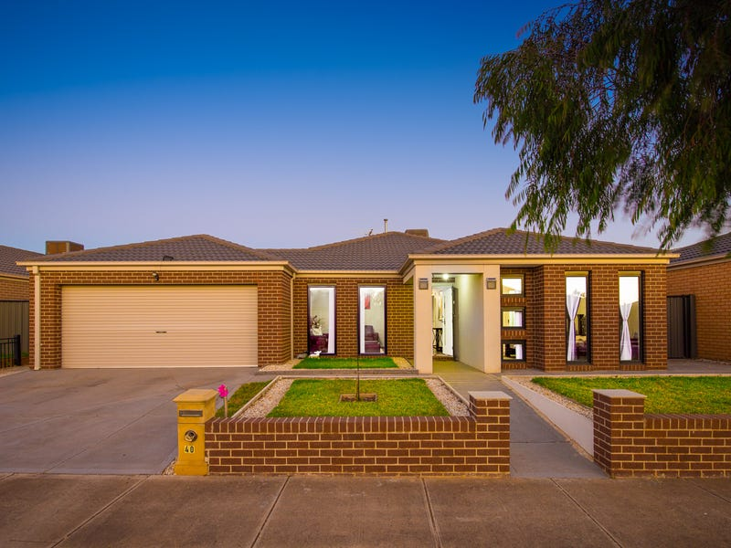 40 Nighthawk Road, Tarneit, Vic 3029