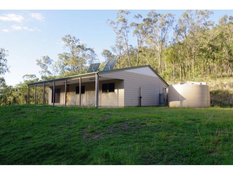 Address available on request, Kilkivan, Qld 4600