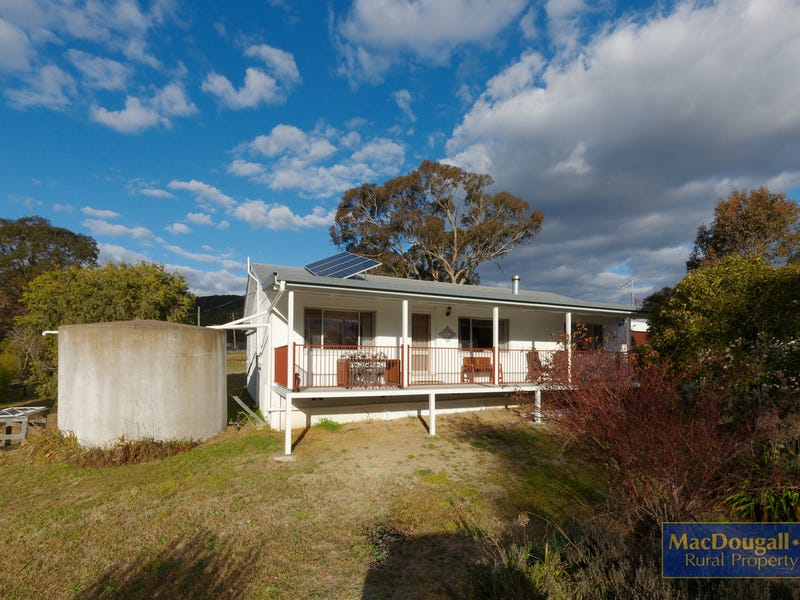 1878 Winterbourne Road, Walcha, NSW 2354