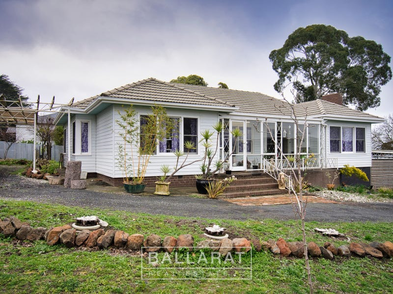 Cool Real Estate Property For Sale In Beaufort Vic 3373 Download Free Architecture Designs Sospemadebymaigaardcom