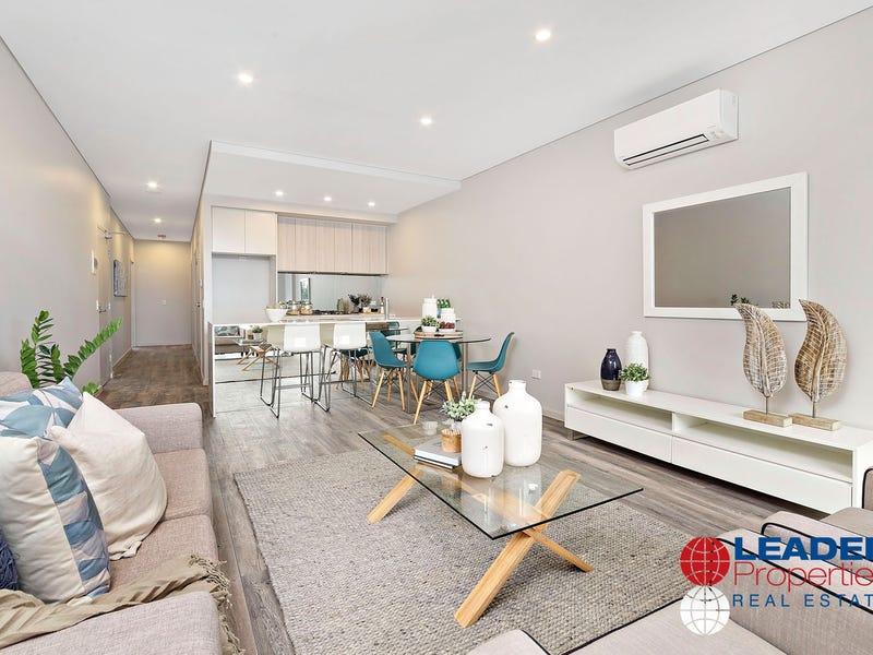 A101/12-16 Burwood Rd, Burwood, NSW 2134