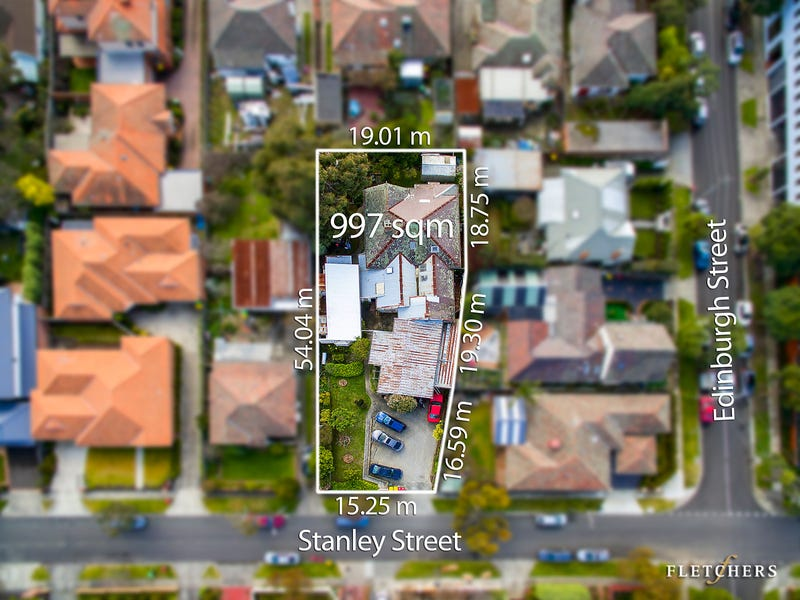 12 Stanley Street, Box Hill South
