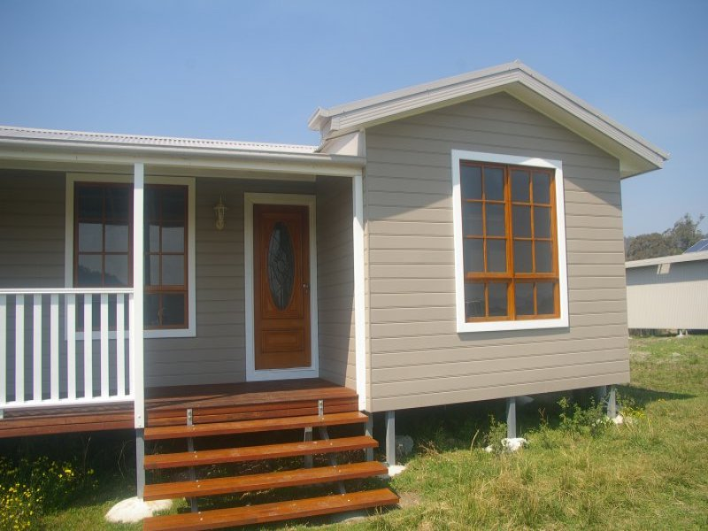 Address available on request, Gum Scrub, NSW 2441