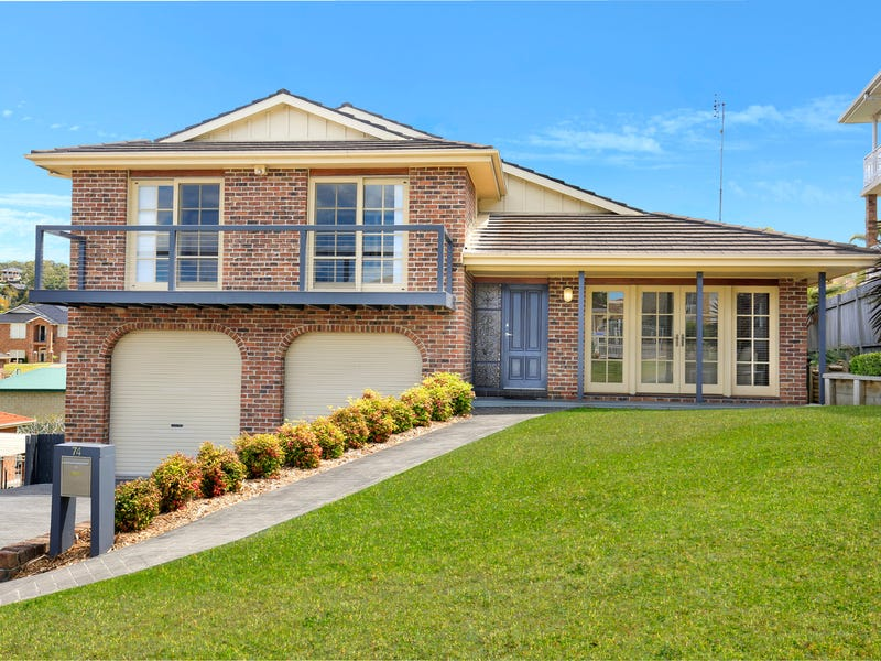 74 Coachwood Drive, Cordeaux Heights, NSW 2526