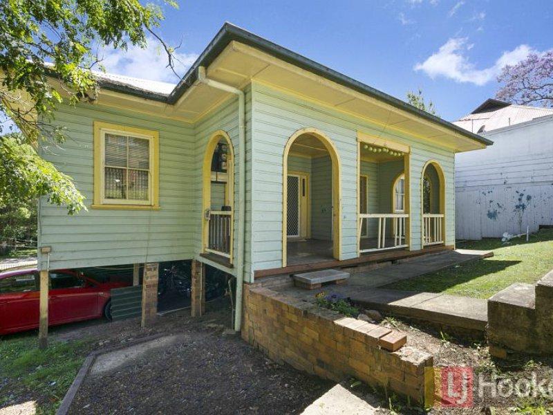 2 & 2a Little Rudder Street, East Kempsey, NSW 2440