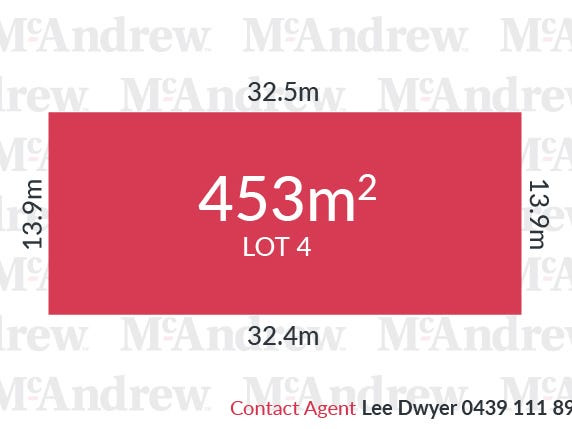 Lot 4, 283 Herses Road, Eagleby, Qld 4207
