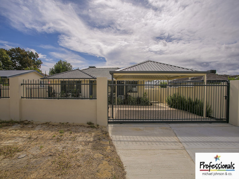 17 Raleigh Road, Bayswater, WA 6053