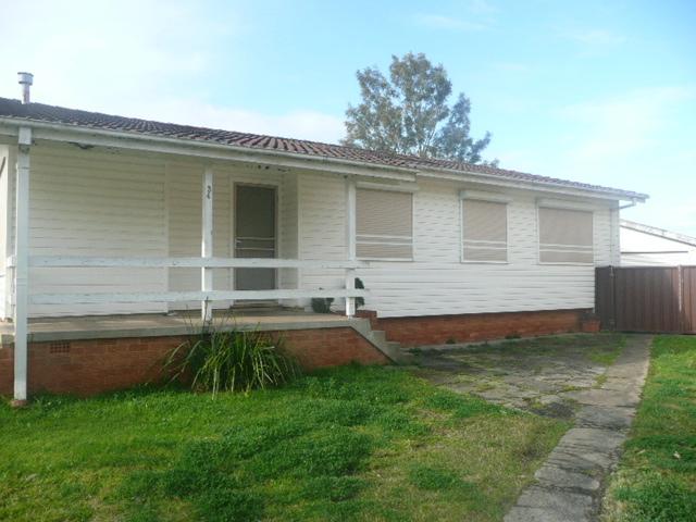 34 Radburn Road, Hebersham, NSW 2770
