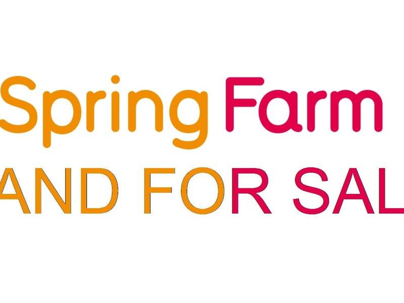 Lot 5328, Fleming Street, Spring Farm, NSW 2570