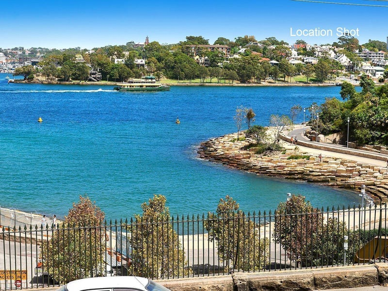 10-12A High Street, Millers Point, NSW 2000