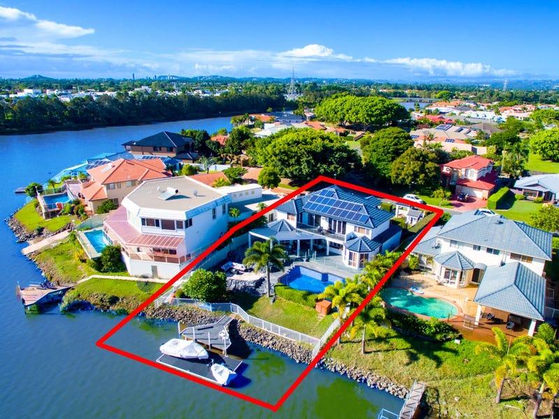 156 Port Jackson Bvd, Clear Island Waters, Qld 4226