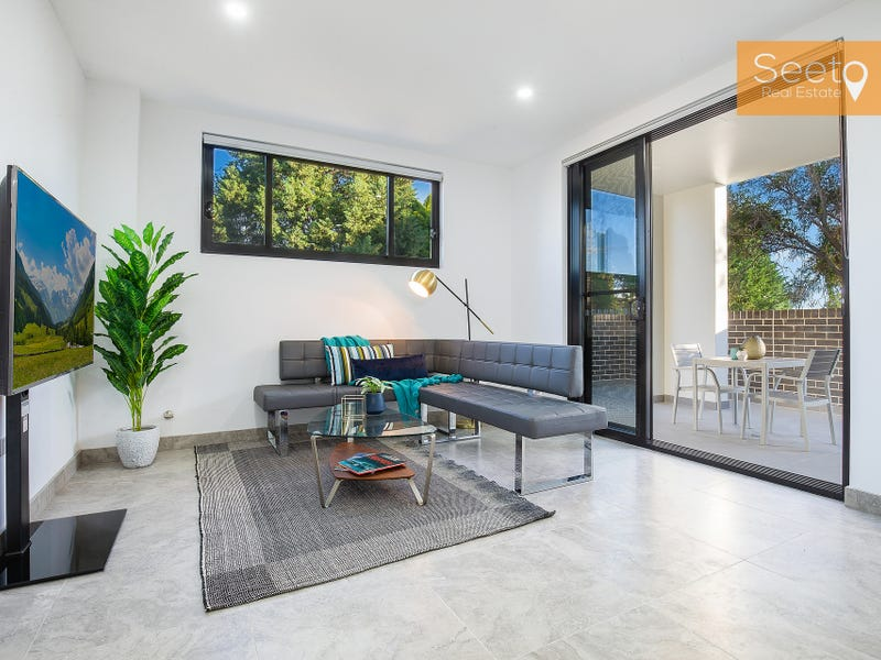 14/27-29 Gordon Street, Burwood, NSW 2134