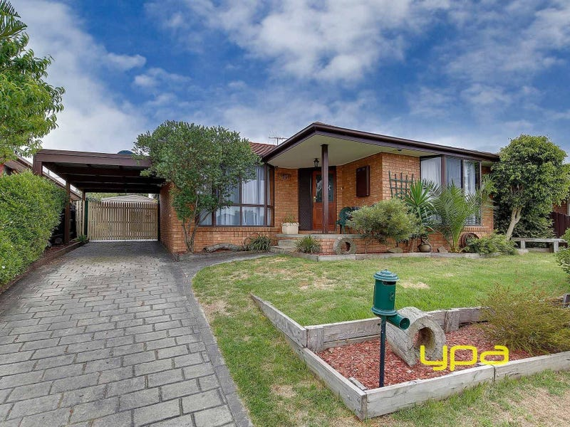 8  Heath Place, Meadow Heights, Vic 3048