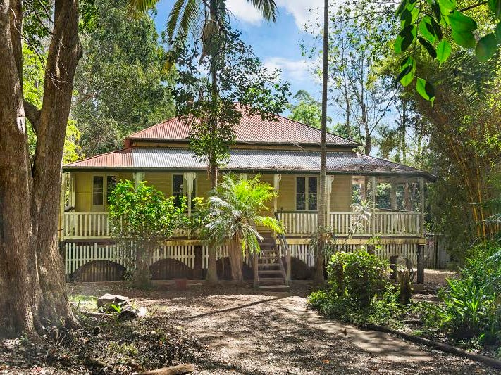 239 North Maleny Road, North Maleny, Qld 4552