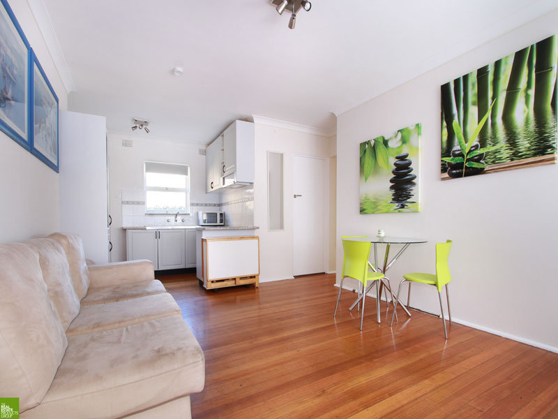 12/46 Smith Street, Wollongong, NSW 2500