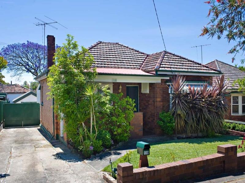 118 Croydon Road, Bexley, NSW 2207