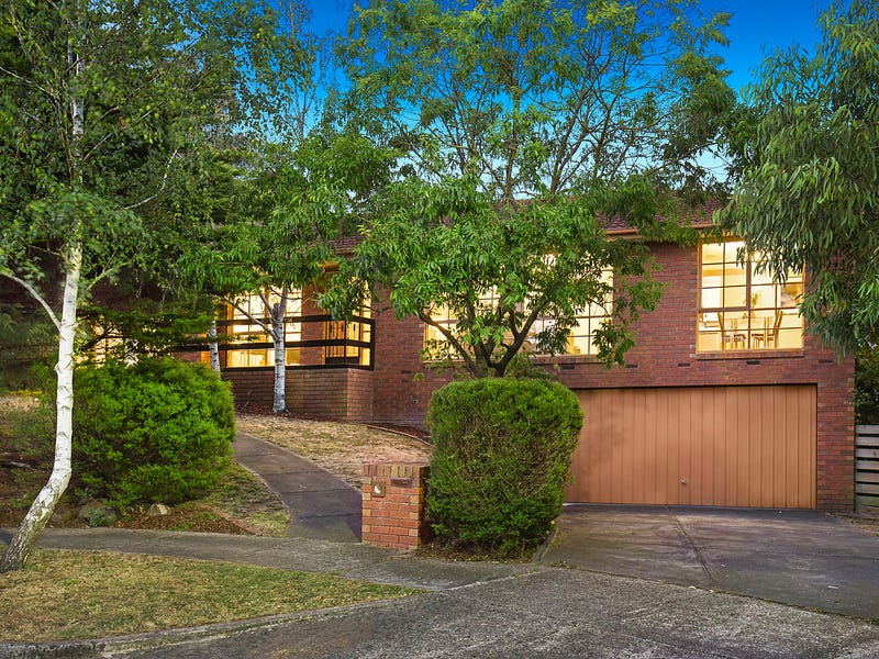 4 Angela Court, Doncaster East, Vic 3109