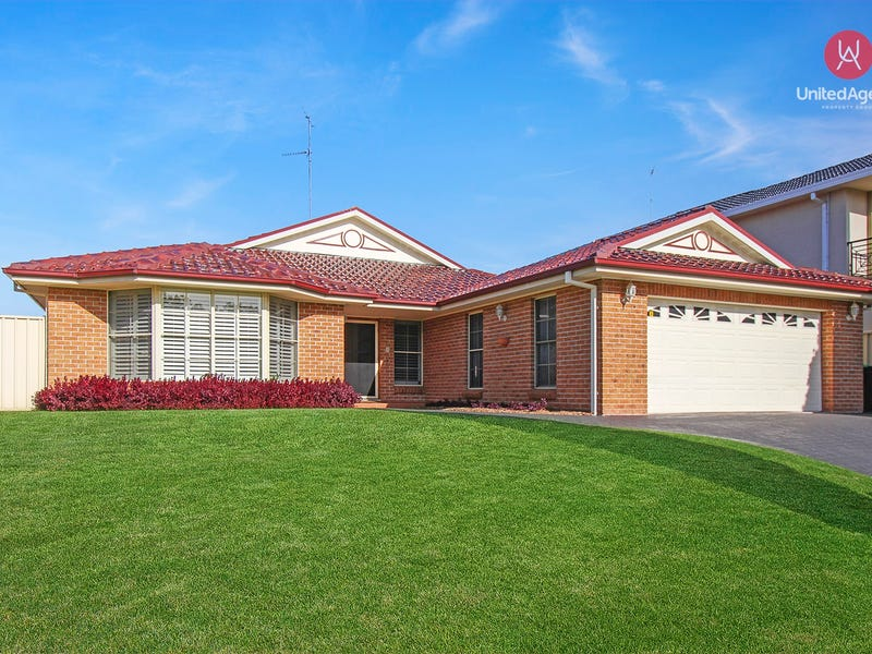 11 Inverness Circuit, Cecil Hills, NSW 2171