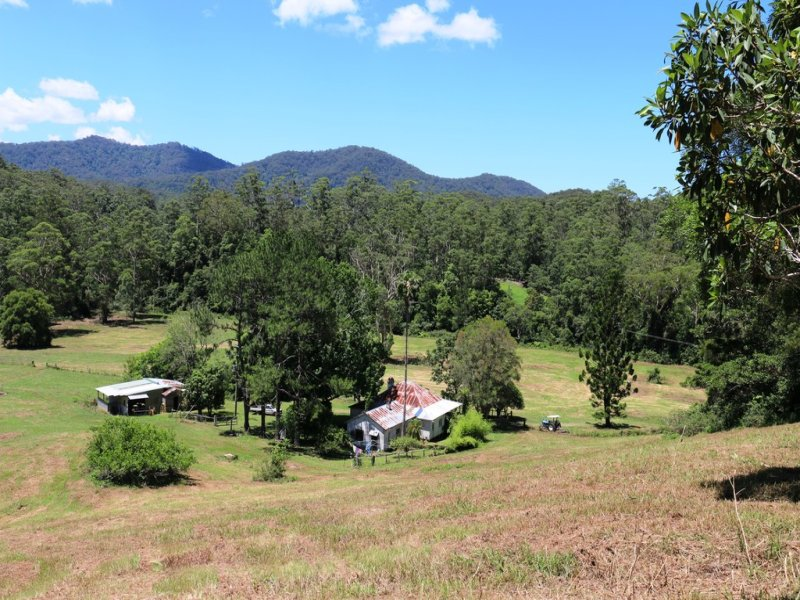 760 Dairyville Road, Upper Orara, NSW 2450