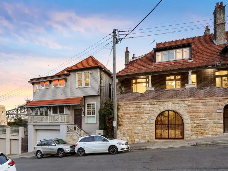 17 King George Street, Lavender Bay, NSW 2060