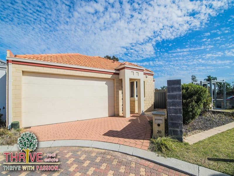 20/26 Churchill Green, Canning Vale, WA 6155