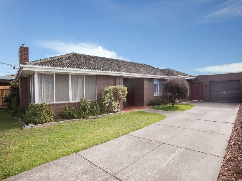 4 Commonwealth Court, Craigieburn, Vic 3064