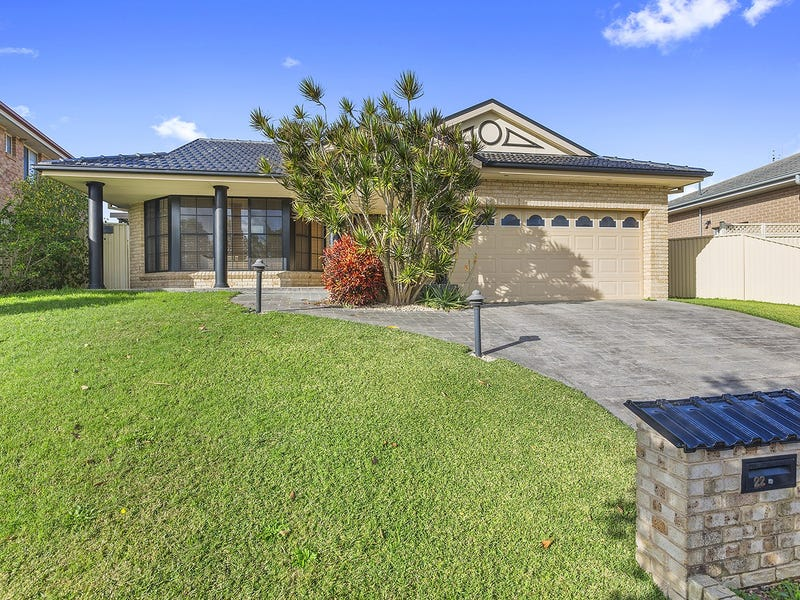 22 Ivory Crescent, Woongarrah, NSW 2259