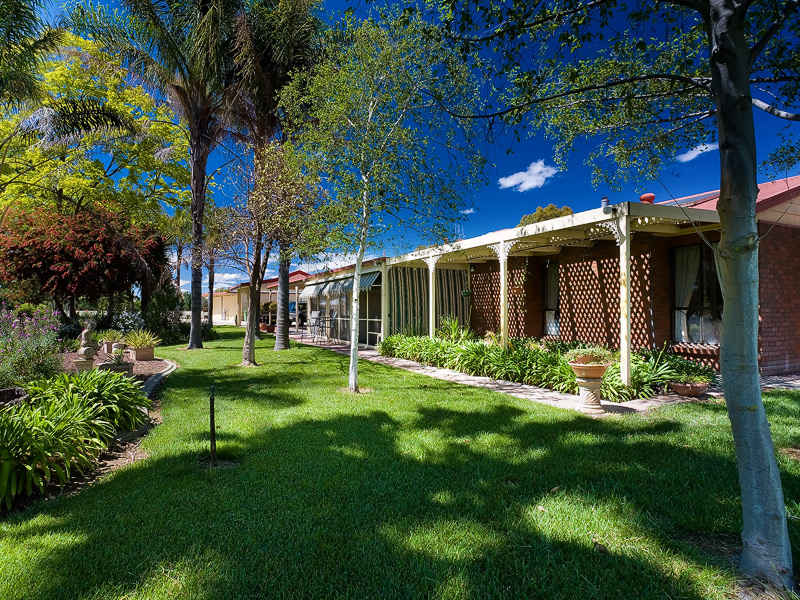 Nosredna, Bungowannah, NSW 2642