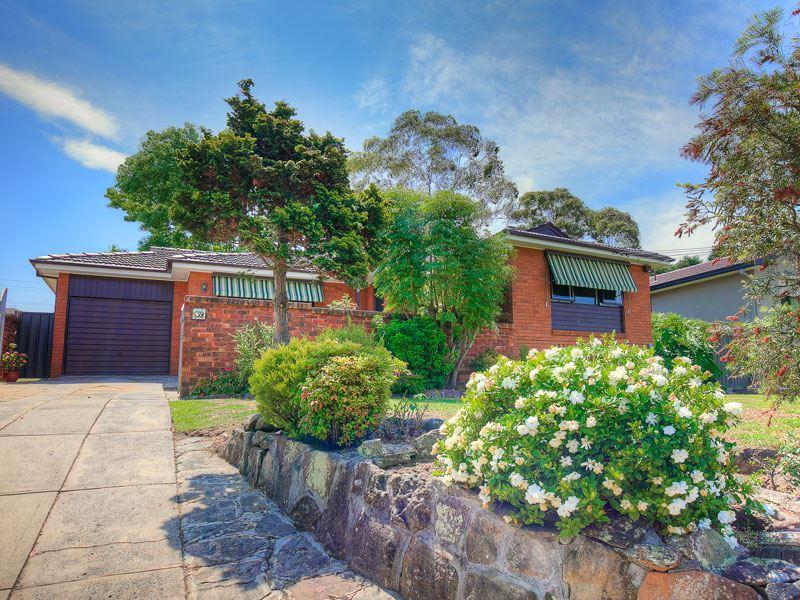 39 Peel Road, Baulkham Hills, NSW 2153