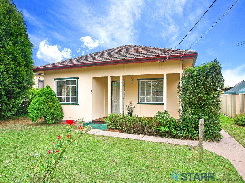 25 Beaconsfield Street, Silverwater, NSW 2128